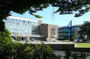 SwanseaUniversity